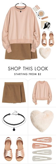 """November 2 // I'm Sorry"" by vacant-eyes ❤ liked on Polyvore featuring Nordstrom, Forever 21 and Sulwhasoo"