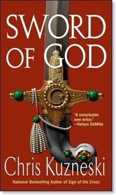 Chris Kuzneski - Sword of God
