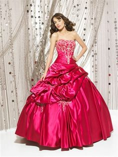 Ball Gown Strapless with Embroidery Floor Length Taffeta Quinceanera Dress QD1116 www.dresseshouse.co.uk $153.0000 ----2012 Quinceanera Dresses, Quinceanera Ball Gowns,2013 Quinceanera Dresses, Quinceanera Ball Gowns 2013,Quinceanera Dresses 2013,Quinceanera Dresses UK