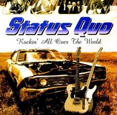 status quo rockin all over the world - Google Search