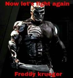 Uber Jason from Jason X (The cybernetic form of Jason Voorhees) Horror Icons, Horror Films, Horror Art, Scary Movies, Great Movies, Jason X, Slasher Movies, Horror House, Jason Voorhees