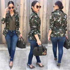 http   liftmygram.com 23393  Army Jacket Outfits 636f35d7c
