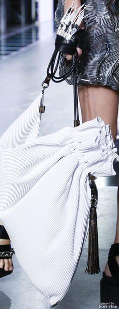 Louis Vuitton Spring 2016 RTW