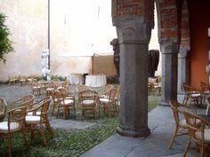 Castello Visconti di San Vito - Somma Lombarda