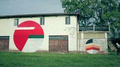 """Giulio Vesprini / Cerchio G06. """"Museums (Memory + Creativity) = Social Change"""" GRAND TOUR DEI MUSEI 2013 (Regione Marche) GIORNATA INTERNAZI... #art #architecture #design #geometry #giuliovesprini"""