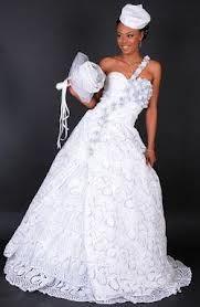 robe de mariée creole