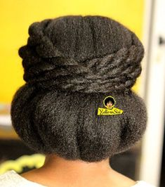These natural hairstyles for teens truly are gorgeous. Natural Hair Twists, Natural Hair Updo, Natural Hair Styles, Twist Hairstyles, Cool Hairstyles, Black Hairstyles, Style Afro, Beautiful Black Hair, Protective Hairstyles For Natural Hair