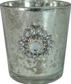 I Collect Mercury Glass I Love It