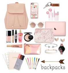 Designer Clothes, Shoes & Bags for Women Middle School Supplies, Middle School Hacks, Life Hacks For School, College School Supplies, School Bag Essentials, Travel Bag Essentials, Packing Tips For Travel, Travel Hacks, Airplane Essentials