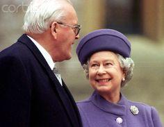 Queen Elizabeth, December 1, 1998