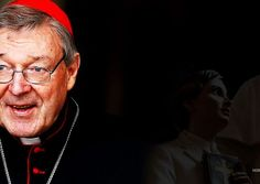 Pope Francis Defends Top Vatican Official Cardinal George Pell Who Is Accused Of Child Sex Crimes
