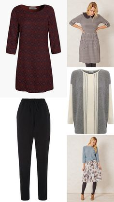 Women's ethical fashion picks for autumn