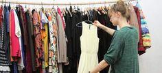 Una tienda de moda pionera en España: presta ropa como si de una biblioteca se tratase - 20minutos.es