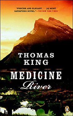 Medicine River by Thomas King http://www.amazon.com/dp/014305435X/ref=cm_sw_r_pi_dp_hTG4wb1NAVYB4