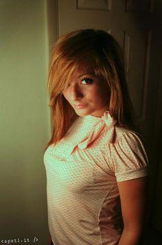 I love redheads.