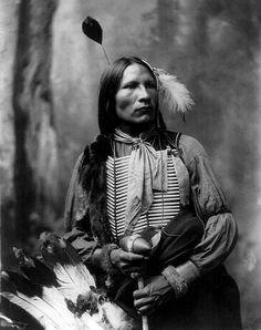 Stars Come Out, Lakota, 1899
