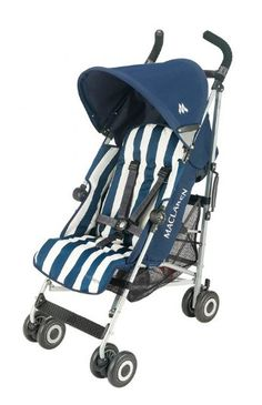 Very cute stroller.