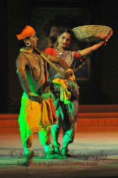 West Bengal Chhow Dance