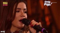 Hallelujah - Sandy, Pitty, Anitta e Wanessa Camargo