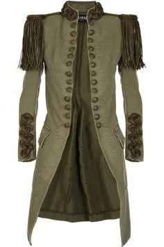 Пиджаки а-ля Наполеон (трафик) / Жакеты / Модный сайт о стильной переделке одежды и интерьера