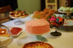 i'll make this cake.