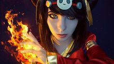 Annie Panda