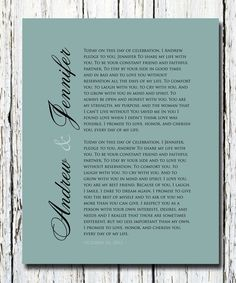 Personalized 1st PAPER Anniversary Gift Our by WordsWorkPrints