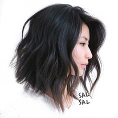 Hair that moves  #salsalhair