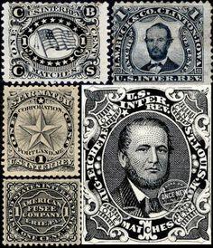 Old Stamps #embellishment #raster #vector
