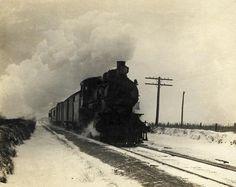 Number Six Steam Engine