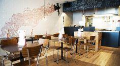 Hamburg Proper Burger @ Rotterdam  http://www.restauranthamburg.nl/