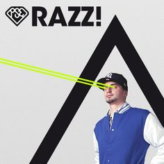 RaZz! aka. Elec Sander | Beatproducer of PUNANISOUNDEXPRESS.  Listen to the fresh vibe of 90's HipHop.