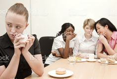 Workplace Bullying stock photo 15790066 - iStock