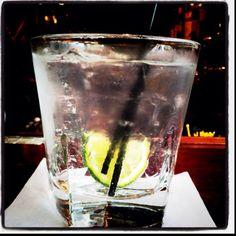 Gin & Tonic  #SodaStream #sodamaker #gin #drinks #soda #gin