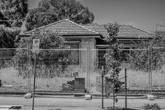 A Family Home No More Adelaide Australia  November 2014