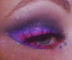 ten nail & makeup studio inc nail makeup hansen magical nail makeup art makeup design ten nail & makeup studio nail art nailart makeup nailart nail makeup Edgy Makeup, Makeup Eye Looks, Eye Makeup Art, Cute Makeup, Pretty Makeup, Skin Makeup, Makeup Eyeshadow, Eyeliner, 50s Makeup