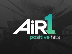 "Air1 Radio is ""The Positive Alternative"" and plays the hits from artists like Switchfoot and Newsboys to TobyMac and the Fray"