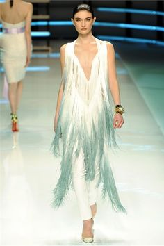 Alexandre Vautier Spring 2012 Couture from vogue.it