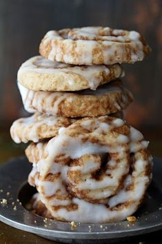 Cinnamon Roll Cookies - Recipes, Dinner Ideas, Healthy Recipes & Food Guide