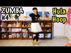 ZUMBA #4 | Hula Hoop - Omi | ZIN 66 choreography - from #rosalys at www.rosalys.net - work licensed under Creative Commons Attribution-Noncommercial