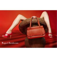 Rupert Sanderson | Luxury Designer Shoes