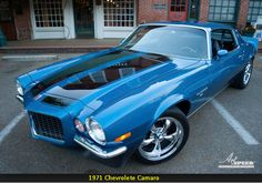 The Hottest Chevy Muscle Videos Daily at: http://hot-cars.org/