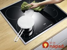 how to care for a ceramic or glass cooktop stove within how to remove scratches from ceramic glass tricks to remove scratches from glass ceramic Tricks to Remove Scratches from Glass Ceramic Flat Top Stove, Cook Top Stove, Cooking Stove, Ceramic Stove Top, Glass Ceramic, Kitchen Refacing, Kitchen Stove, Kitchen Makeovers, Chemistry