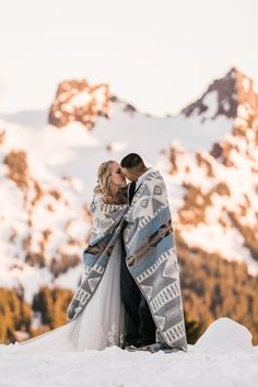 intimate wedding at a little cabin in the woods national park elopement photographer Adventure Wedding Elopement Photographers in Moab Yosemite and beyond The Hearnes Snowy Wedding, Alaska Wedding, Cabin Wedding, Elope Wedding, Wedding Poses, Wedding Portraits, Dream Wedding, 1920s Wedding, Wedding In The Snow
