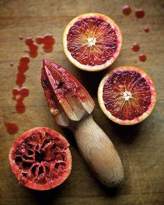 Blood Oranges david lanthan reamer