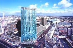 #West Midlands - Radisson Blu Hotel Birmingham - http://www.venuedirectory.com/venue/1373/radisson-blu-hotel-birmingham  The #venue is situated in the heart of the city and is easy to reach by car, rail and air. With 211 bedrooms including 7 Suites and 1 Presidential Suite, 10 state of the art #meeting and #event rooms offering natural daylight via floor to ceiling windows, air conditioning, high speed wireless internet access and on site AV equipment.