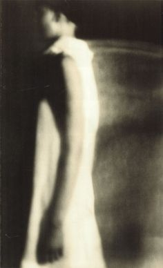 spring-summer 1999, ann demeulemeester photography paolo roversi