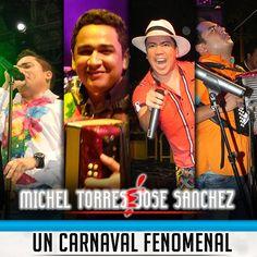 @MichelTorres10 y @JoseSanchezO - Un Carnaval sensacional - http://vallenateando.net/2013/02/13/michel-torres-y-jose-sanchez-un-carnaval-sensacional-noticias-vallenato/ … - Noticias Vallenato !