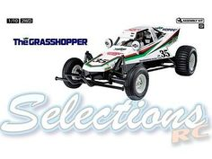 Tamiya #grasshopper 2005 #1/10th #radio control 1:10 buggy no esc,  View more on the LINK: 	http://www.zeppy.io/product/gb/2/361195312145/
