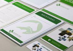 Hospital Veterinarios Asociados by Design Etiquette , via Behance